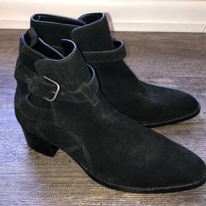 Marc Fisher Shoes - Marc Fisher suede boots